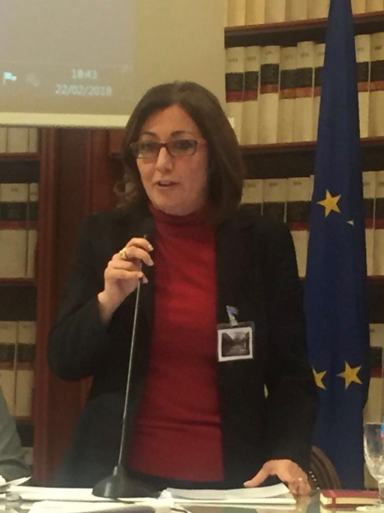 Giovanna Capilli